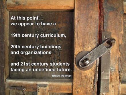 Paradoks Pendidikan